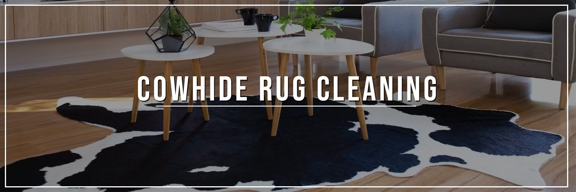 Best Cowhide Rug Cleaning Services In San Francisco Abc